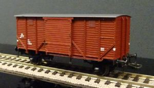 ArtiTec 2021811 NS CHD Wagon